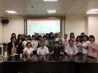 1080529法政論壇-與高雄師範大學劉世閔教授